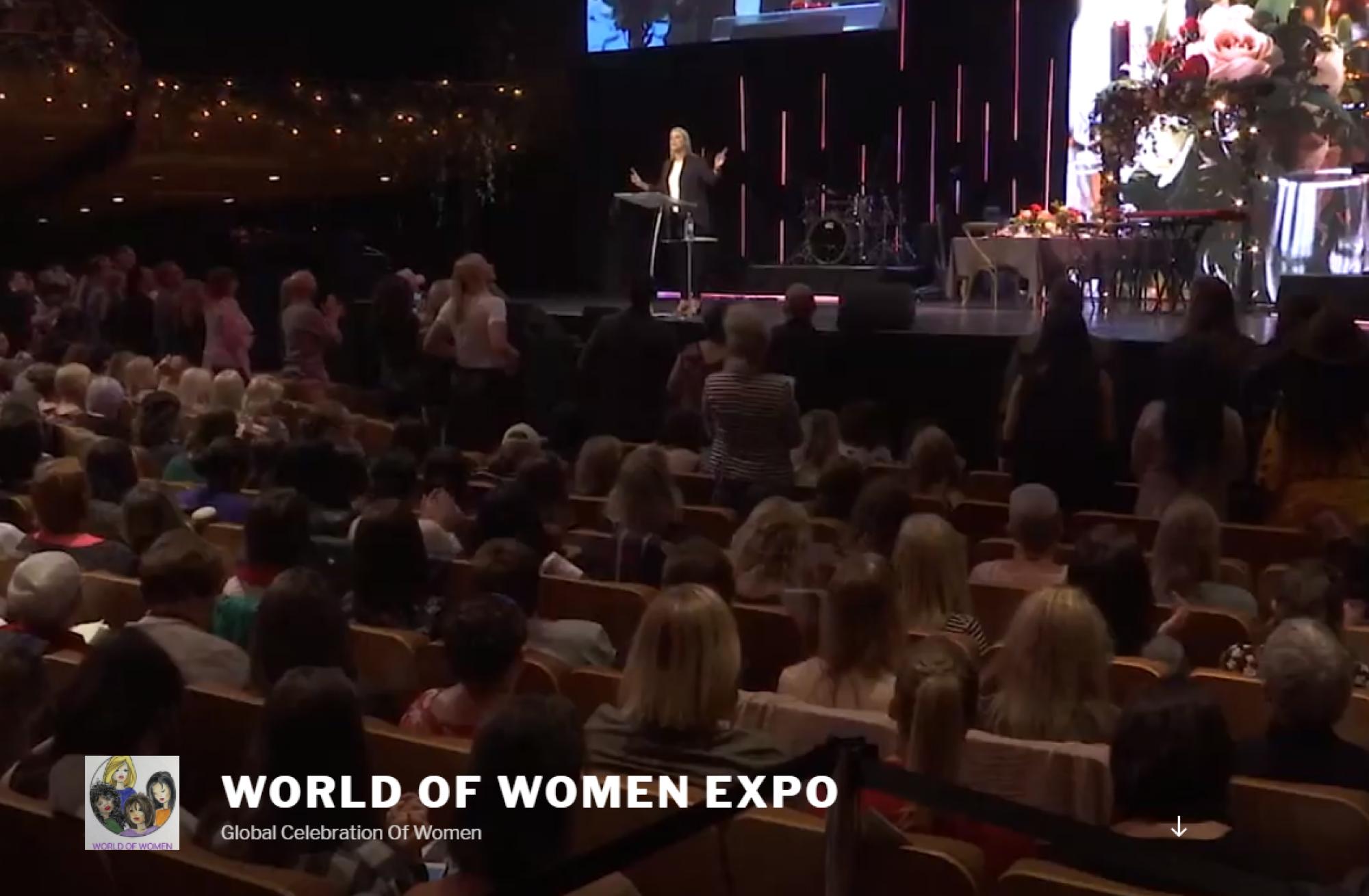 World Of Women Expo